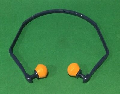 3M 1310 Banded Ear Plugs Hearing Protection PPE Safety