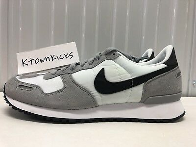 Nike Air Vortex Wolf GreyBlack White Black 903896 003