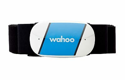 Wahoo Heart Rate Strap Running Cycling NEW ANT+ Bluetooth Zwift iphone