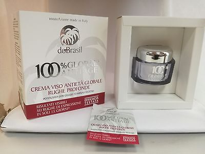doBrasil, 100% Global Anti Age 50ml