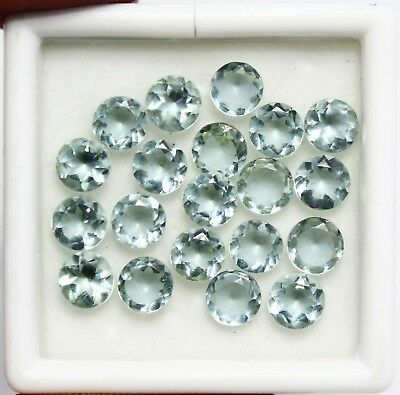 EGL Certified 14.99Ct Round Shape Color Changing Alexandrite Gemstone Lot AB608