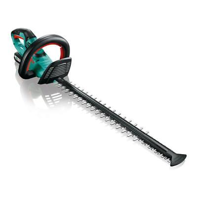 Bosch Cordless Hedge Trimmer AHS 55-20 Li incl. 2,5 Ah Battery and Charger
