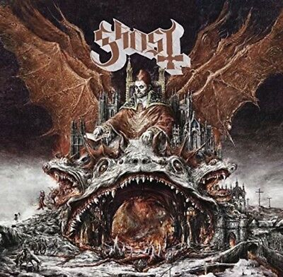 Ghost - Prequelle [CD New]