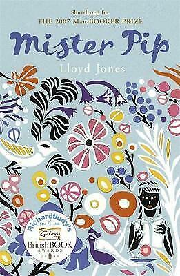 Mister Pip by Lloyd Jones (Paperback)
