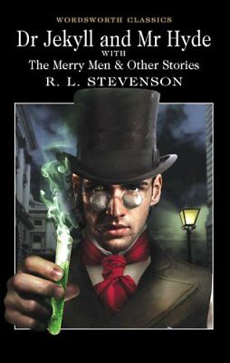 Dr Jekyll and Mr Hyde by Robert Louis Stevenson 9781853260612 (Paperback, 1993)