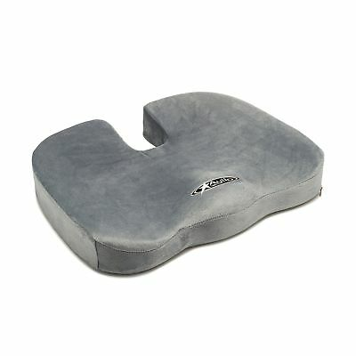 Aylio Coccyx Seat Cushion | Back Support, Tailbone and Sciatica Pain Relief, ...