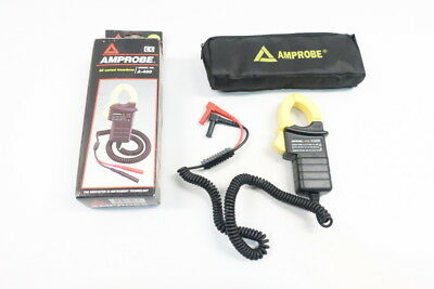 Amprobe A-400 Ac Current Transducer