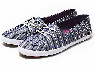 VANS OFF THE Wall Womens Surf Palisades Vulc Leila Placid