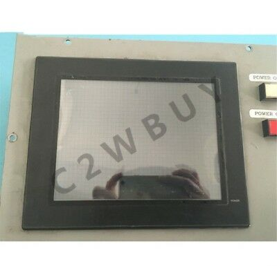 ONE USED Keyence touch screen VT-7SB