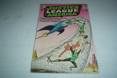Justice League Of America 17