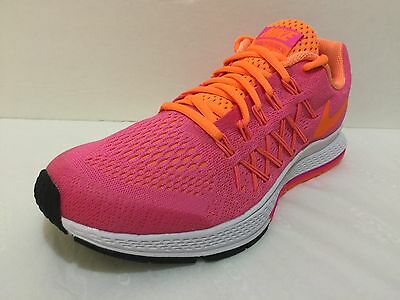 new concept 32c9a 9027c New Girls Nike Zoom Pegasus 32 (GS) Running Shoes Youth 5Y 759972 601