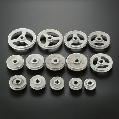45mm-120mm Industrial Sewing Machine Spare Parts Timming Transfer Wheel Pulley