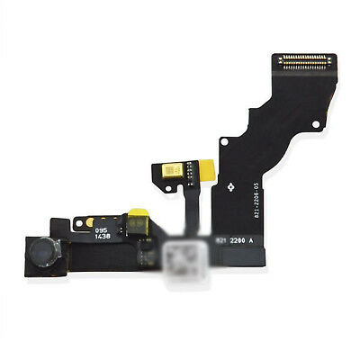 For iPhone 6S Light & Proximity Sensor with Front Camera Mic Flex Cable Ribbon