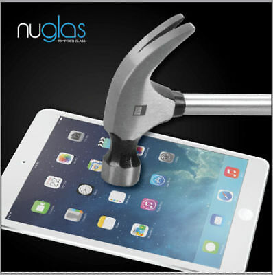Nuglas Tempered Glass Screen Protector for iPad 6th Gen 2018/5th Gen 2017