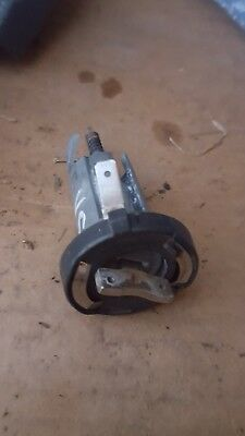 Holden Commodore Vr Vs Vq Ignition Barrel With Key