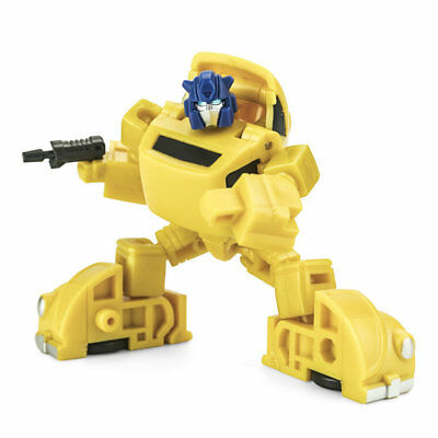 Newage NA H1G Gremlin ABS G1 Toys Transformable Model Car