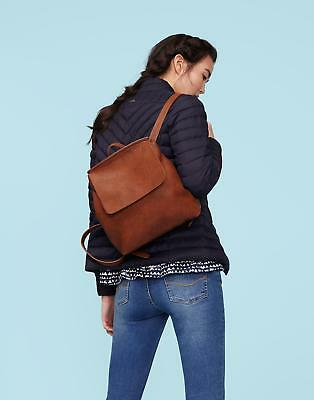 Joules Trippa Bright Rucksack in Tan in One Size