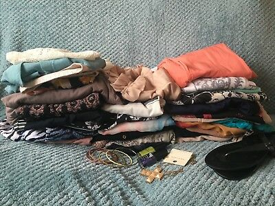 Womens bundle River Island New Look French connection Missquided Next s: 8-10