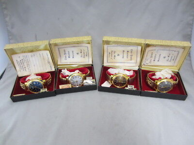 Vintage Remington electra 17 lifetime mainspring watch Choose your color In box