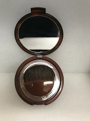 ESTEE LAUDER BRONZE GODDESS POWDER BRONZER .74OZ /21g  02 Medium No Box