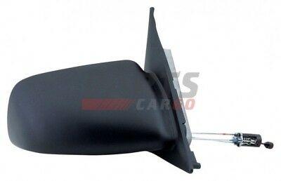 New CH1320295 Driver Side Non-Folding Mirror for Dodge Magnum 2005-2010