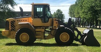 L70F Volvo Wheel Loader