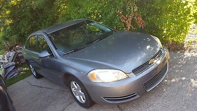 2006 Chevrolet Impala 3.5 LT Sedan USED 2006 Chevrolet Impala LT ** Read Description **