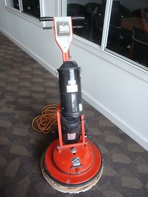 Floor Cleaning / Polishing machine