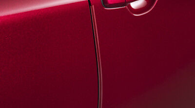 Genuine Toyota Door Edge Guards Ruby Flare Pearl PT936-03150-03