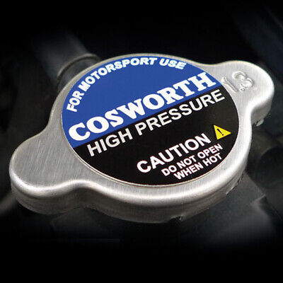Cosworth High Pressure Radiator Cap For Subaru Impreza / Mitsubishi Evo 1.5 Bar