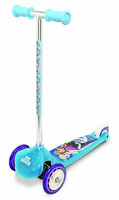 Frozen Roller – Scooter Twist Disney Frozen Neu+OVP B-Ware