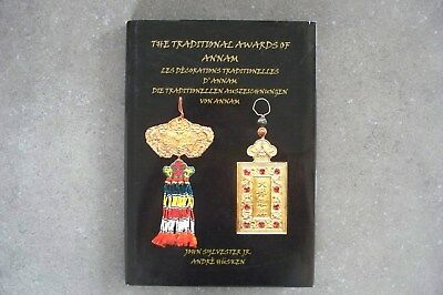 The Traditional Awards of Annam