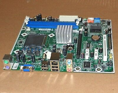 Hp 513352-001 Ms-7525 Ver :1.0  Socket 775 Motherboard