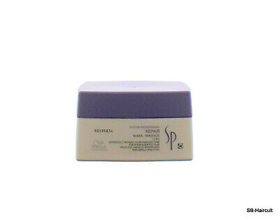 Wella SP REPAIR Maske, 200 ml