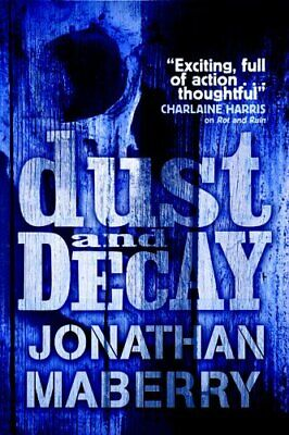 Dust and Decay (ROT AND RUIN) by Maberry, Jonathan Book The Cheap Fast Free Post