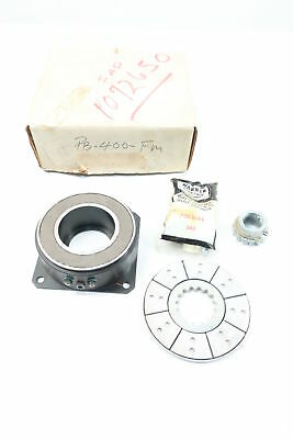 Warner Electric 5115-631-004 PB-400 Electric Brake 4500rpm 90v-dc