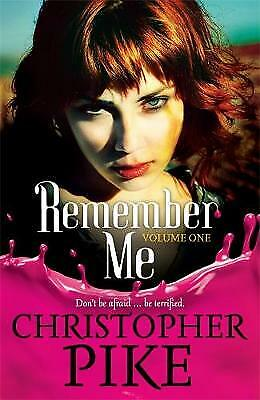 Remember Me and the Return: Part I by Christopher Pike (Paperback)