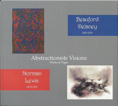 Abstractionist Visions: Beauford Delaney (1901-1979) & Norman Lewis (1909-1979)