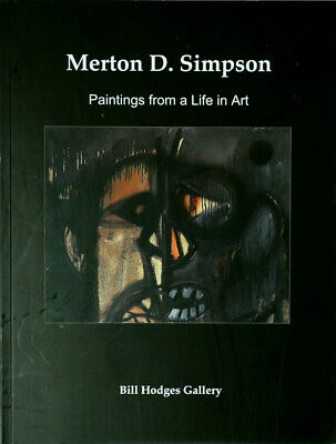 Merton Simpson: Paintings from a Life in Art