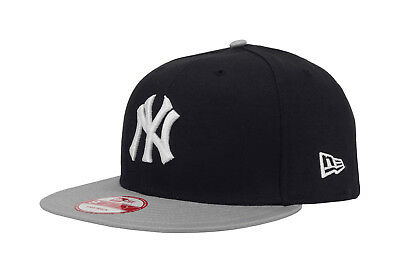 8137a23215e NEW ERA 950 New York Yankees Navy Blue Cooperstown Snapback Cap Adult Men  Hat