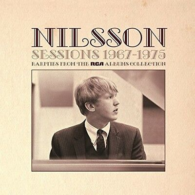 Harry Nilsson - Sessions 1967-1975: Rarities from RCA Albums Coll [New Vinyl] Ca