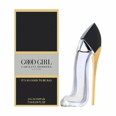 Perfume Mujer Good Girl By Carolina Herrera For Women 024 Oz Eau De