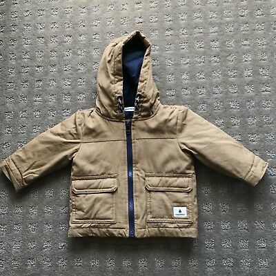 Country Road - Winter Jacket (size 00)