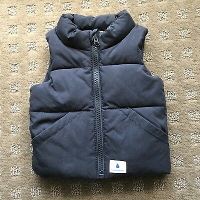 Country Road - Down Vest (size 00)