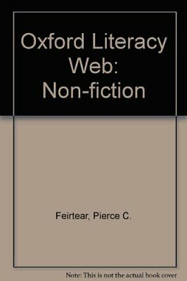 Oxford Literacy Web: Non-Fiction: Year 2 Non-Fi... by Feirtear, Pierce Paperback