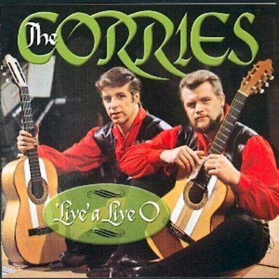 Corries - Live A Live O - Corries CD 72VG The Cheap Fast Free Post The Cheap