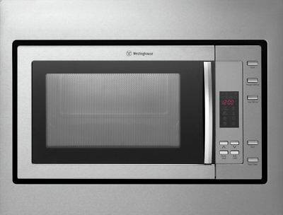 Westinghouse WMS281SB Built-in stainless steel microwave oven