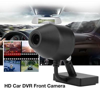 Car Drive Recorder USB DVR Front Camera for Android DVD Player Radio Waterproof