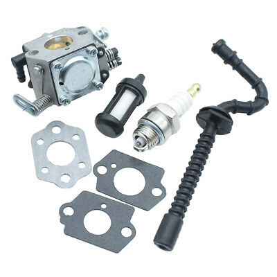 Carburetor Fuel Filter Kit For Stihl Chainsaw 021 023 025 MS210 MS230 MS250