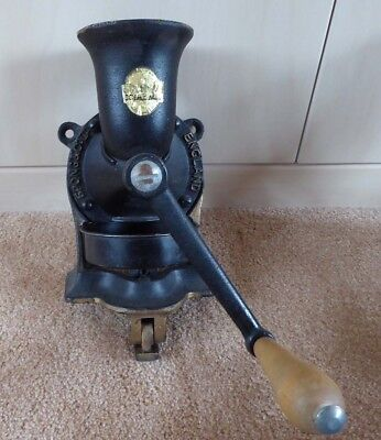 Spong No 2 Coffee Mill/grinder(#12604575)